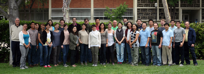 From left to right: David, Heather, Josh, Weixia, Magdalena, Smriti, Meytal, Pascal, Boris, Sara, Michael, Jung-Reem, Alice, Lukasz, Lorena, Howard, Angie, Elizabeth, Tom, Annie, Duilio, Mari, Cindy, Arturo, Lin, Cong, Alex, Luki, Andrew, Stuart, Zachary, Dan.